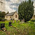 Hamlet Church by Adrian Evans