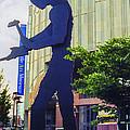 Hammering Man by Bob Phillips