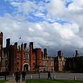 Hampton Court by Jenny Armitage