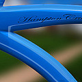 Hampton Cruiser  by Paul Wear