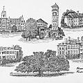 Hampton Institute by Jessica Bryant