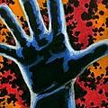 Hand 2 by Matthew Howard
