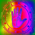Hand Signs by Ed Weidman
