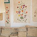 handmade paper from Madagascar 1 by Rudi Prott