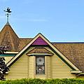 Hanlon-osbakken House by Cathy Mahnke