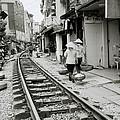 Hanoi Lifestyle by Shaun Higson