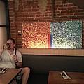Hapa Sushi Display 1 by Angelina Vick