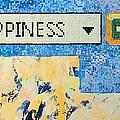 Happiness by Ana Maria Edulescu