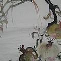 Birds by Jennifer Pong
