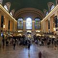Happy 100th Birthday Grand Central Terminal by Michael Dorn