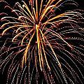 Happy 4th Of July - No. 1 by Barbara Clark