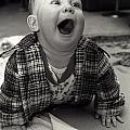 Happy Baby by David Grossman