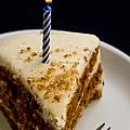 Happy Birthday by Edward Fielding
