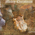 Happy Birthday Jesus by David Arment