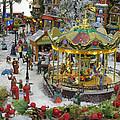 Happy Christmas -2 by Bai Qing Lyon