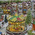 Happy Christmas-4 by Bai Qing Lyon