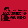 Happy Days - Correct A Mundo by Brand A