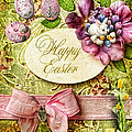 Happy Easter 2 by Mo T