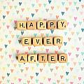Happy Ever After by Mable Tan