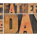 Happy Father Day by Marek Uliasz