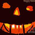 Happy Halloween by Eric Curtin