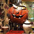 Halloween This Way by Gillian Singleton