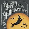 Happy Halloween by Kim Lewis