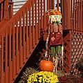 Happy Halloween by Sonali Gangane