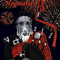 Happy Hogmanay by Stephanie Grant