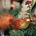 Happy Holidays by Sharon Mau