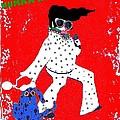 Happy Hunka Holiday Yall by Lizi Beard-Ward