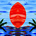 Happy Island by Alexander Alvarez