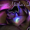Happy Mothers Day 01 by Ericamaxine Price