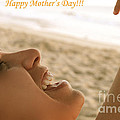 Happy Mother's Day Card by Femina Photo Art By Maggie