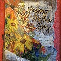 Happy Mothers Day by Sherry Harradence