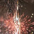 Happy New Year 2014 Three by Verana Stark