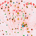Happy New Year by Marian Bell