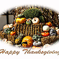 Happy Thanksgiving by Tom Gari Gallery-Three-Photography
