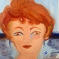 Happy To See You by Judith Desrosiers