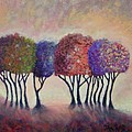 Happy Trees To You by Jan Reid