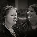 Happy Widows by Mario Celzner