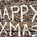 Happy Xmas by Steve Taylor