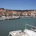 Harbor Cassis by Christiane Schulze Art And Photography