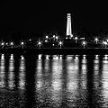 Harbor Lighthouse by James Barber