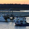 Harbor Nights by Denyse Duhaime