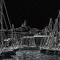 Harbor by Steven Liveoak