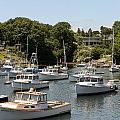 Harbor Views by Eric Swan