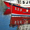 Harbour Reds by Susie Peek