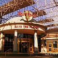 Hard Rock Cafe At Union Station by Kelly Awad