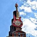 Hard Rock Cafe - Baltimore by Bill Cannon